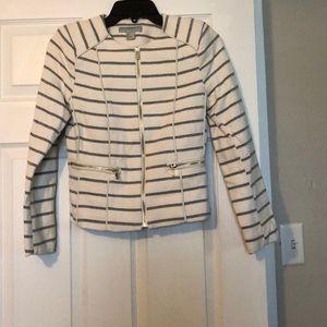 New H&M jacket